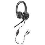 Наушники с микрофоном Plantronics Audio 355
