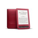 Электронная книга PocketBook 626 (Touch Lux 3) Red