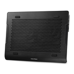 Подставка для охлаждения ноутбука Cooler Master NotePal A200 (R9-NBC-A2HK-GP) Black