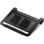 Подставка для охлаждения ноутбука Cooler Master NotePal U2 Plus (R9-NBC-U2PK-GP) Black