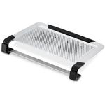 Подставка для охлаждения ноутбука Cooler Master NotePal U2 Plus Titanium (R9-NBC-U2PT-GP) Dark Grey