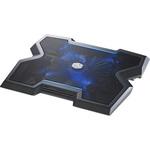 Подставка для охлаждения ноутбука Cooler Master NotePal XL (R9-NBC-NXLK-GP)