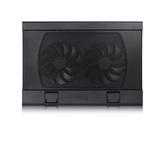 Подставка для охлаждения ноутбука DeepCool Wind Pal Black