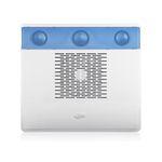 Подставка для охлаждения ноутбука DeepCool M3 Blue