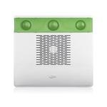 Подставка для охлаждения ноутбука DeepCool M3 Green