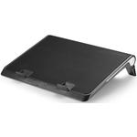Подставка для охлаждения ноутбука DeepCool N180 FS Black