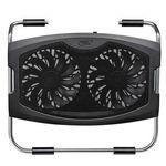 Подставка для охлаждения ноутбука DeepCool N2000 IV Black