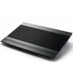 Подставка для охлаждения ноутбука DeepCool N8 Ultra Black