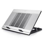Подставка для охлаждения ноутбука DeepCool N9 Silver