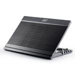 Подставка для охлаждения ноутбука DeepCool N9 Black
