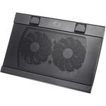 Подставка для охлаждения ноутбука DeepCool Wind Pal FS