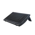 Подставка для охлаждения ноутбука DeepCool Windwheel FS Black