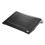 Подставка для охлаждения ноутбука Cooler Master NotePal D-LITE (R9-NBC-DLTK-GP) Black