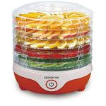 Сушилка для овощей и фруктов Polaris PFD 1505 Orange (уцененный товар)
