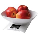Кухонные весы Polaris PKS0323DL White