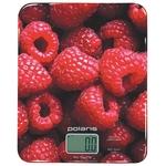 Кухонные весы Polaris PKS 0832DG (малина)