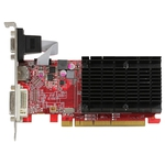 Видеокарта 1024MB GDDR3 Radeon R5 230 PowerColor (AXR5 230 1GBK3-HE)