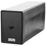 ИБП Powercom PTM-650AP Black
