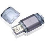2GB USB Drive PQI Traveling Disk i178 Pink