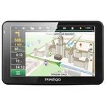 GPS навигатор Prestigio Geovision 5068 progorod