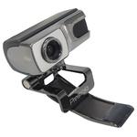 Вебкамера Prestigio PWC413A Gun metal-Silver