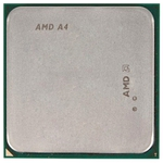 Процессор (CPU) AMD A4-6300 OEM