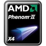 Процессор (CPU) AMD Phenom II X4 830