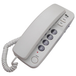 Проводной телефон RITMIX RT-100 Grey