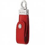 64GB USB Drive Qumo Lex Red
