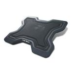 Подставка для охлаждения ноутбука Cooler Master NotePal X1 (R9-NBC-2WAK-GP) Black