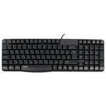 Клавиатура RAPOO N2400 Black