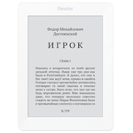 Электронная книга Reader Book 2 White