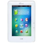 Электронная книга Ritmix RBK-330 White