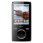 MP3 плеер Ritmix RF-7650 16Gb Black