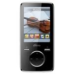 MP3 плеер Ritmix RF-7650 4Gb Black