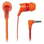 Наушники RITMIX RH-013 Orange/Red