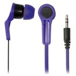 Наушники RITMIX RH-014 Black/Violet