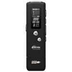 Диктофон Ritmix RR-650 2GB Black