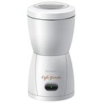 Кофемолка Rolsen RCG-150 White