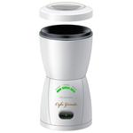 Кофемолка Rolsen RCG-150L White