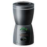Кофемолка Rolsen RCG-150L Black