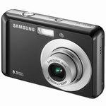 Фотоаппарат Samsung ES10 black