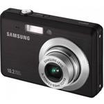Фотоаппарат Samsung ES55 black