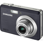 Фотоаппарат Samsung ES55 gray