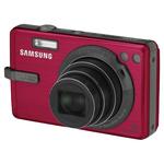 Фотоаппарат Samsung IT100 red