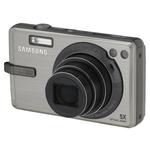 Фотоаппарат Samsung IT100 silver