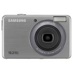 Фотоаппарат Samsung PL50 silver