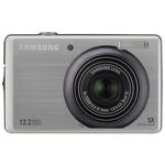 Фотоаппарат Samsung PL65 silver