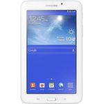 Планшет Samsung SM-T116NDWASER White