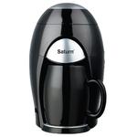 Кофеварка SATURN ST-CM7090 Black